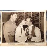 Burt Lancaster Louisa Horton Edward G Robinson ... - $10.99