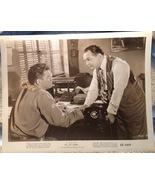 Burt Lancaster Edward G Robinson ALL MY SONS Or... - $10.99