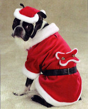 Santa Paws - Pet Costume - Large - $15.00