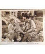 Harry Morgan  Edward G Robinson ALL MY SONS Ori... - $10.99