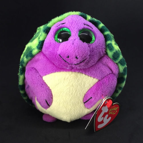 1f86b0310ff TIKI Turtle Beanie Ballz Collection by Ty • and 45 similar items