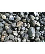 Apache Tears Obsidian Tumbling Gemstone Rough - $10.06