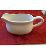 Over and Back Gravy Boat - $6.99