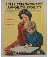 Julie Eisenhower's Favorite Stories For Children 1974  - $4.99