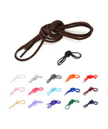 """2 Pairs  Oval Sneakers Shoelaces Athletic Shoelaces 36"""",45"""" - $6.49"""