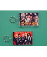 Guns N' Roses Axl Rose, Slash 2 Photo Collectib... - $9.95