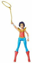 Mattel DC Super Hero Girls: Hero Action Wonder Woman Dolls - $9.40