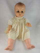 """AE Allied East 14 1/2"""" Jointed Baby Doll w/Molded Hair - $69.29"""