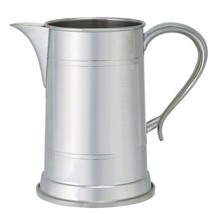 "Woodbury Pitcher 20 oz. 5.5"" Tall - $124.95"
