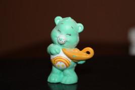 Vintage Kenner Care Bears Wish Bear Mini Figure 1984 - $27.00