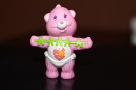 Vintage Kenner Care Bears Baby Hugs Bear Mini Figure 1984 - $27.00