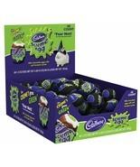 CADBURY Chocolate Candy Screme Egg Halloween Edition (Pack of 48) - £19.67 GBP