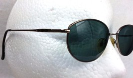 Luxottica Rx Glasses Frames Titanium Italy 1518 4030 Prescription Eyegla... - $38.80