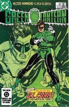 Green Lantern Comic Book #177 DC Comics 1984 NEAR MINT NEW UNREAD - $6.89