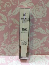it cosmetics Bye Bye Foundation Full-coverage Moisturizer SPF 50 PICK YO... - $20.68+