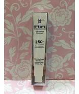 it cosmetics Bye Bye Foundation Full-coverage Moisturizer SPF 50 PICK YO... - $12.22+