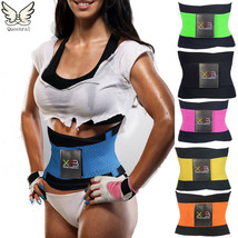 Women Shaper waist waist body suit slimming Belt - $41.99