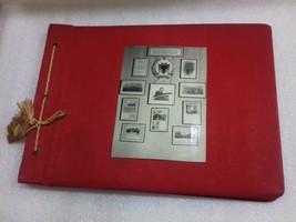 old albanian book album-Enver Hoxha-propaganda-military fair-communism-1... - $148.50