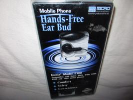 Nokia Model  5100 Hands Free Clip On Ear Bud Headset Headphone - $2.97