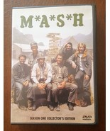 MASH - Season One (Collector's Edition) 3 disc set - $9.00