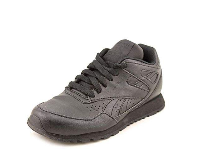Reebok Record Mile Sneaker Size US 11 M EU 28 Boy's Little Kids Athletic Shoes