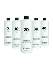 Paul Mitchell Cream Developer 5 10 20 30 40 Volume 33.8 oz *Choose your Option - $17.54