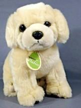 Aurora Babies Labrador Puppy Dog Plush Baby Lucky Lab Stuffed Animal Ret... - $37.05