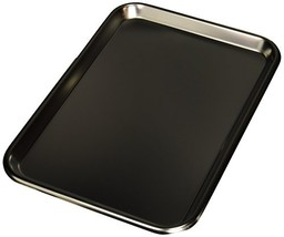"""Grafco 3262 Flat Type Instrument Tray, Stainless Steel, 15-1/8"""" x 10-12""""... - $27.94"""