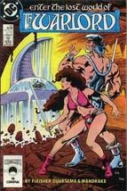 DC WARLORD (1976 Series) #124 FN - $1.49