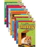 According to Humphrey 10-pack bundle by Betty G Birney (2016-08-01) [Pap... - $99.99