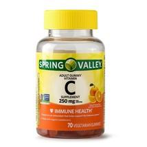 Spring Valley Vitamin C Gummy, 70 Ct. - $12.86