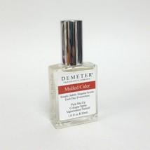 Demeter Cologne Spray 1 oz - Mulled Cider Fragrance - $21.99