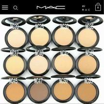 Mac Studio Fix Powder Plus Foundation ~ Choose Your Shade Nib - $44.55+