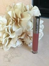 NEW CARGO Essential Lip Gloss Madrid -Violet Rose Red Shimmer- Full Size Lips - $19.80