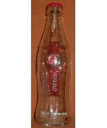 Lady's Red Classic Coca-cola Logo Wristwatch NOS - £6.36 GBP