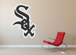 Chicago White Sox MLB Baseball Team Wall Decal Decor For Home Laptop Sports - $104.45