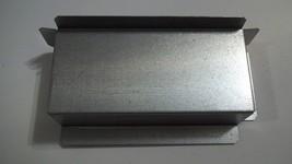 Maytag Gas Range Model MGS5775BDQ Door Latch Cover 4005F750-51 - $9.95