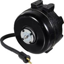 GE 5 Watt Cast Iron Unit Bearing Motor Direct 5KSP51AL380H By Packard - $42.39