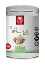 vitamin C source - ORGANIC Baobab Fruit Powder - reduce cholesterol 1B - $23.33