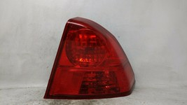 2003-2005 Honda Civic Passenger Right Side Tail Light Taillight Oem 97772 - $42.28