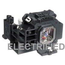 Nec NP-07LP NP07LP Oem Lamp For NP300 NP400 NP410W NP500 NP500W - Made By Nec - $345.95
