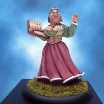 Painted Reaper Miniature Townsfolk Madam - $47.60