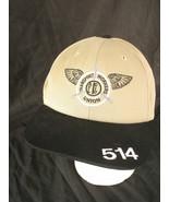 Air Transport Workers Union AFL CIO 514 Beige and Back Adjustable Hat Av... - $12.86