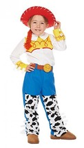Disney Pixar Toy Story Jesse Kids costume girl 100cm-120cm 95624S from J... - $102.00