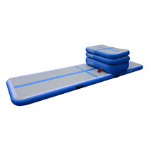 Air Track Training Set Air Tumbling Track Home Edition Inflatable Mat for GYM image 2