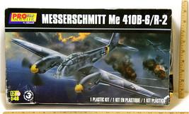 Revell Messerschmitt Me 410B-6/R-2 Plastic Model Kit #85-5990 Luftwaffe ... - $27.81