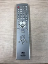 A HITACHI DV-RM745U Remote for DVP313U, DVP315, DVP315U Tested And Cleaned  (P1)