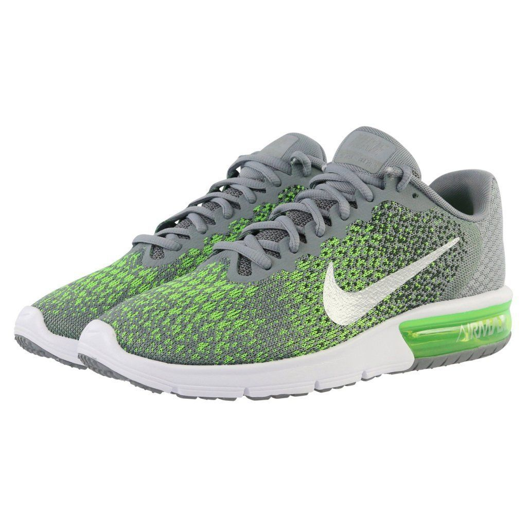 new arrivals 6418b 9e82a Nike Air Max Sequent 2 852461-003 and 50 similar items. S l1600