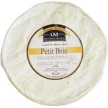 Brie - Petit - 1 piece - 2.2 lbs - $62.25