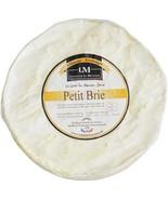 Brie - Petit - 1 piece - 2.2 lbs - $63.79